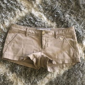 Abercrombie & Fitch shorts 24